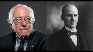 Bernie Sanders' 1979 Eugene Debs Documentary