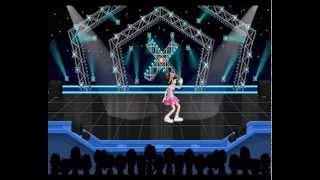 Xuxa - Dança da Xuxa