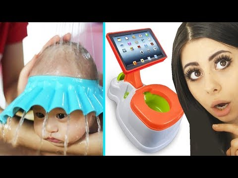 GENIUS INVENTIONS FOR KIDS that parents will love