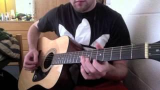 Buried Alive (Intro/Verse/Chorus)