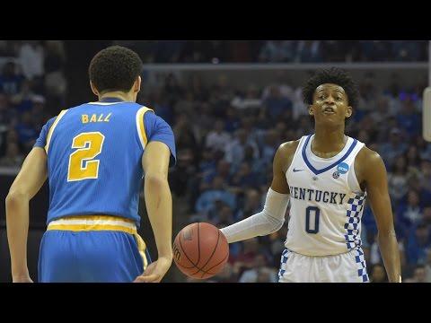 UCLA vs. Kentucky Extended Game Highlights