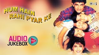 Hum Hain Rahi Pyar Ke Jukebox - Full Album Songs - Aamir Khan, Juhi Chawla, Nadeem Shravan
