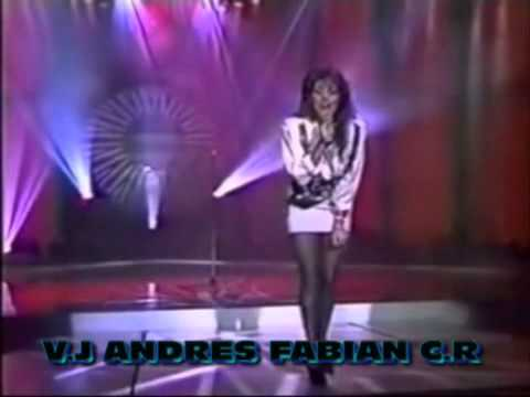 SANDRA STOP FOR A MINUTE V.J ANDRES FABIAN C.R AUDIO HQ