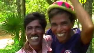 Vadaima Koutuk - বিদেশ ফেরত | New Bangla Comedy 2017