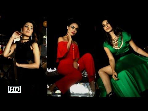 Xxx Mp4 Watch Your Favorite T V Stars Shine At 'Desi Explorers' Photo Shoot 3gp Sex