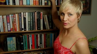 ❤ Erotica & Titillating Fiction ❤ ASMR Librarian Roleplay ❤ Part 6 ❤