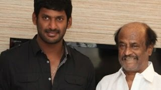 Vishal steps ahead of Vijay now |  Suseenthiran's Paayum Puli
