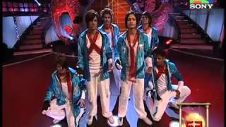 Phenomenal Dance Performance By D Maniacs   Episode 32   28th July 2011
