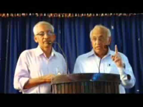 Two Serious Sins [2] Sexual Sins (Malayalam)  :Br. Zac Poonen