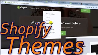 Shopify Themes - Here