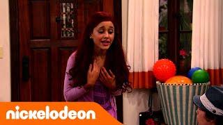 Sam & Cat | Due Tipe Toste | Nickelodeon