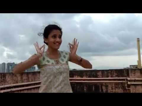 Cheap Thrills - Sia   Bharatnatyam Choreography   Tanvi Karekar