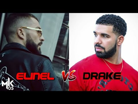 Drake Copies The Albanian Rapper To The Song Can T Take A Joke