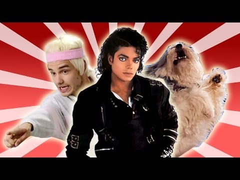 Dancing Baby, Michael Jackson, & Zayn - Top 10 Dance Moments of All Time