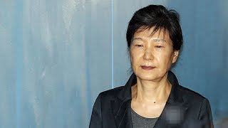 Two S. Korean ex-spy chiefs arrested over paying bribes to aides of Park Geun-Hye