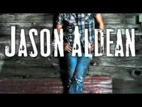 I Ain't Ready to Quit - Jason Aldean
