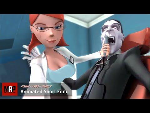 Xxx Mp4 CGI Sexy Animated Film VAMPIRE S CROWN Funny Animation By Hertfordshire University 3gp Sex