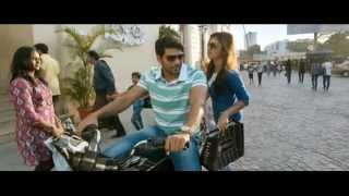 Angnyaade Full Video Song HD | Arya | Nazriya | Atlee