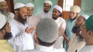 এগিয়ে চলো তুমি । ইসলামী সংগীত । কলরব শিল্পীগোষ্ঠী ২০১৬