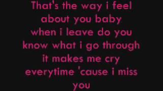 I think of you - Taj Jackson