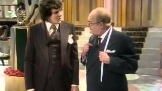 Are You Being Served? Season 1 Episode 1 - Pilot in COLOR!