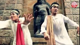 Juwita Bahar   Buka Dikit Joss Official Music Video HD   YouTube