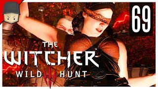 The Witcher 3: Wild Hunt - Ep.69 : Blindingly Obvious! (The Witcher 3 Gameplay)