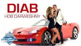 Diab - Hob Darweshny (Official Music Video) | (دياب - حب دروشني (فيديو كليب