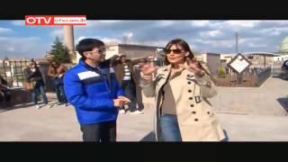 Darine Hamze- Khidni Ma'ak- Turkey OTV - خدني معك مع دارين حمزة