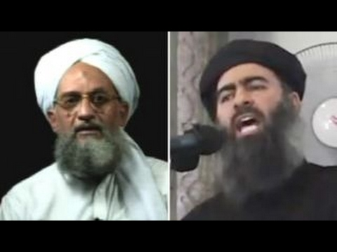 ISIS Al Qaeda joining forces in Iraq