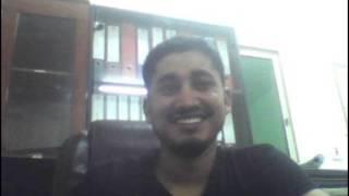 বাংলা গান, বারি সিদ্দিকী, আমার ঘরেও জ্বালা বাইরেও জ্বালারে ঘরেও