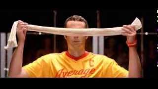Dodgeball: A True Underdog Story Sudden Death Scene