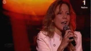 Lenka Filipová - Láska Moja - Legendy Popu (Elán)