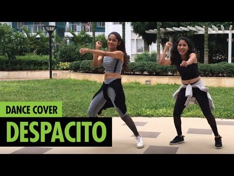 Xxx Mp4 Despacito Luis Fonsi Ft Daddy Yankee Dance Cover LiveToDance With Sonali 3gp Sex