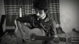 Deyale Deyale Easy Guitar Lesson   Without Capo   দেয়ালে দেয়ালে গিটার টিউটোরিয়াল    Part-1