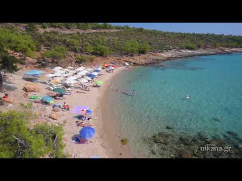 Xxx Mp4 Notos Beach Near Potos On Thassos Island 3gp Sex