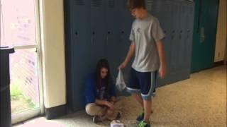 Anti-Bullying Video - Chester County Jr. High School
