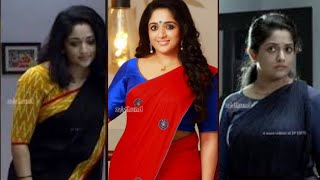 Kavya madhavan hot navel and a** edit