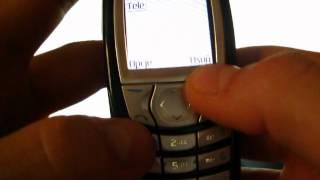 Prezentacja Telefonu Nokia 6610i Ideał - Tania i Dobra Sprawdz