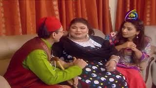 Nawab Ghar Episode No. 18  Full HD   PTV HOME
