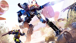 THE SURGE Gameplay Walkthrough Demo (Sci Fi RPG Game) Xbox One/PS4/PC