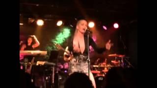 Rita Ora live in concert