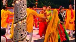 Charkhi Chal Ri Badh Ke Niche [Full Song] Macha Dhoom Languriya Jhoom