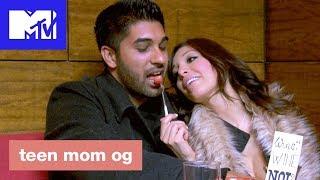 Farrah & Simon Are Back | Being Simon: A Teen Mom Special | MTV