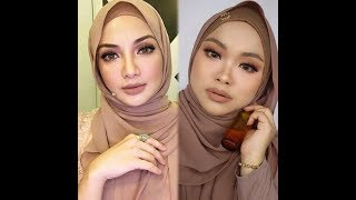 Nisa Touch : Makeup Cun Inspired Neelofa