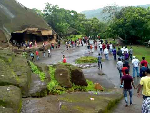 Sanjay Gandhi National Park(Kanheri Caves in Borivali)