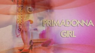 Primadonna Girl Webkinz Music Video