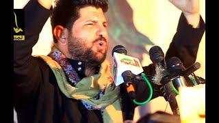 يابوفاضل طيحت ايدك مو وكته  طركاعه وعلي  بكاء الشاعر رفعت الصافي و شاهد ماذا فعل بجمهور بغداد