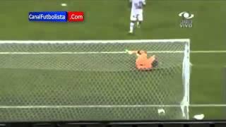 Nigeria vs Uruguay 1-2 Copa Confederaciones 2013