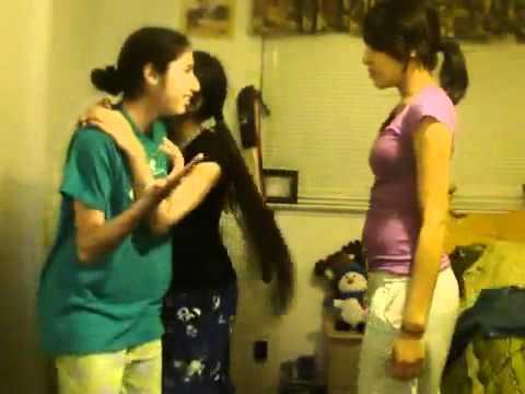 Chandigarh PG Girls - YouTube.flv